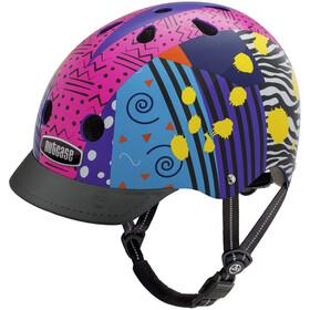 Nutcase Street Helmet Totally Rad